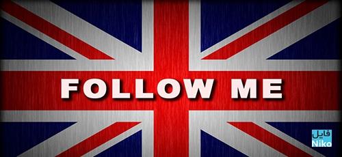 Follow Me - دانلود مجموعه Follow Me آموزش زبان انگلیسی