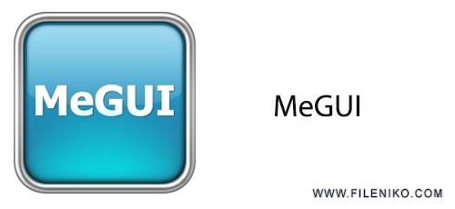 MeGUI  - دانلود MeGUI 2876 نرم افزار کاهش حجم فیلم ها با بهترین کیفیت