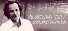 No.Ordinary.Genius.Richard.Feynman.Banner 222x100 - دانلود مستند No Ordinary Genius Richard Feynman 1993 دوزبانه دوبله فارسی+انگلیسی