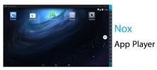 Nox App Player 222x100 - دانلود NoxPlayer 6.2.8.3 شبیه سازی محیط اندروید در ویندوز