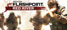 OperationFlashPointRedRiver 222x100 - دانلود بازی Operation Flashpoint Red River برای PC