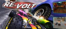 RE VOLT Classic 222x100 - دانلود RE-VOLT Classic 3D (Premium) 1.2.4 – بازی ماشین جنگی اندروید + مود + دیتا