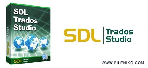 SDL Trados Studio 2014 - دانلود SDL Trados Studio 2019 SR2 Pro 15.2.0.1041 مترجم ترادوس