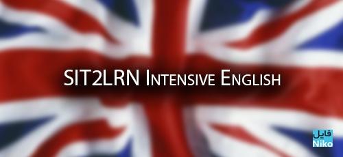 SIT2LRN Intensive English - دانلود SIT2LRN Intensive English سری ویدیویی آموزش گرامر و مکالمه زبان انگلیسی