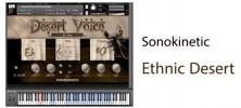 Sonokinetic Ethnic Desert 222x100 - دانلود Sonokinetic Ethnic Desert وی اس تی صدای صحرا