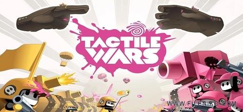 Tactile Wars Android resim5 - دانلود Tactile Wars v1.7.2  بازی استراتژی جنگ های لمسی اندروید همراه با دیتا