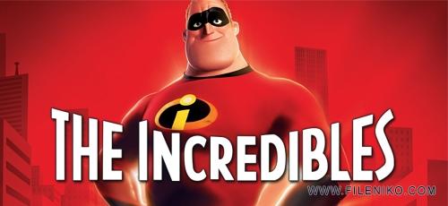 دانلود بازی The Incredibles برای PC