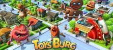 Toysburg 222x100 - دانلود Toysburg 1.2.2 – بازی شهر اسباب بازی اندروید به همراه نسخه مود شده و دیتا