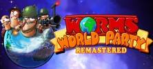 Worms World Party Remastered 222x100 - دانلود بازی Worms World Party Remastered برای PC