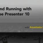 presenter01 150x150 - دانلود Up and Running with Adobe Presenter 10 آموزش ادوبی پرزنتر