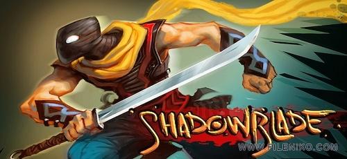 دانلود Shadow Blade 1.5.0 – بازی ماجراجویی شمشیر تاریکی اندروید + دیتا