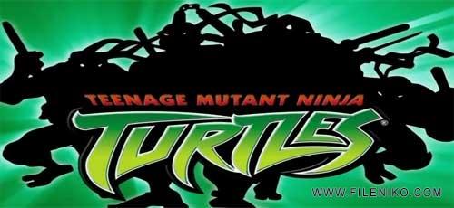 دانلود انیمیشن زیبا و خاطره انگیز لاکپشتهای نینجا فصل پنجم – TMNT 2003 دوبله فارسی