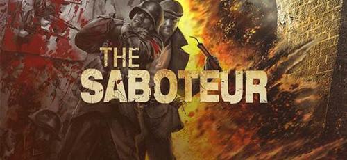1 2 - دانلود بازی The Saboteur برای PC
