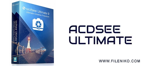 ACDSee Ultimate - دانلود ACDSee Ultimate 2019 12.1.1 Build 1198 ابزار برای مدیریت تصاویر