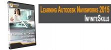 AutoDesk 222x100 - دانلود InfiniteSkills Learning Autodesk Navisworks 2015 فیلم آموزشی نرم افزار اتودسک نویسورک ۲۰۱۵