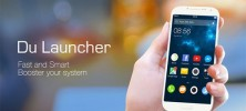 DU Launcher 222x100 - دانلود DU Launcher 1.3.0.6 .لانچر سریع و سبک DU اندروید