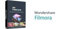 Filmora 222x100 - دانلود Wondershare Filmora 9.1.1.0 ویرایش فایل های ویدئویی