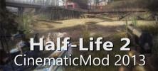 Half Life 2 FakeFactory Cinematic Mod 2013 222x100 - دانلود بازی Half-Life 2: FakeFactory Cinematic Mod 2013 برای PC