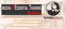 MOCHA4 222x100 - دانلود Lynda Mocha 4 Essential Training فیلم آموزشی نرم افزار موچا ۴