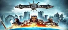 March of Empires 222x100 - دانلود March of Empires 1.1.0o – بازی امپراطوری مارس اندروید + دیتا