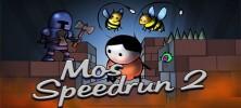 """Mos Speedrun 2 222x100 - دانلود Mos Speedrun 2 1.0 – بازی آرکید """"فرار موس"""" اندروید + دیتا"""