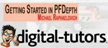 PFD 222x100 - دانلود Digital Tutors Getting Started in PFDepth فیلم آموزشی آغاز به کار در PFDepth