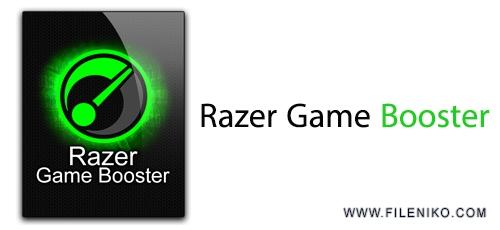 Razer Game Booster  - دانلود Razer Game Booster 8.6.4.593 اجرای بهتر بازی ها در ویندوز