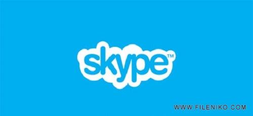Skype free IM video calls - دانلود Skype free IM and video calls آخرین ورژن اسکایپ اندروید
