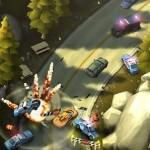 دانلود Smash Bandits Racing v1.09.18   بازی مسابقه راهزنان اندروید همراه با دیتا بازی اندروید ماشین سواری موبایل