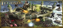 StrongHold The Legends 222x100 - دانلود بازی StrongHold: The Legends برای PC