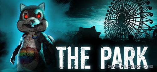 The.Park  - دانلود بازی The Park برای PC