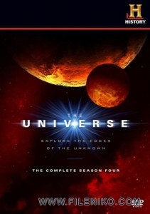 دانلود مستند The Universe جهان هستی فصل چهارم با زیرنویس فارسی مالتی مدیا مجموعه تلویزیونی مستند