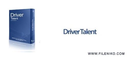 Untitled 110 - دانلود Driver Talent Pro 7.1.28.110 به روز رسانی درایورها