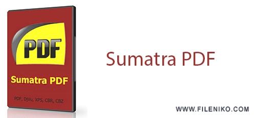 Untitled 112 - دانلود Sumatra PDF 3.1.2 نرم افزار مشاهده فایلهای PDF