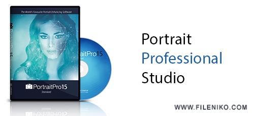Untitled 14 - دانلود Portrait Professional Studio v10.9.3  نرم افزار زیبا سازی عکس چهره