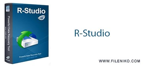 Untitled 23 - دانلود R-Studio 8.8 Build 172035 Network Edition نرم افزار بازیابی اطلاعات