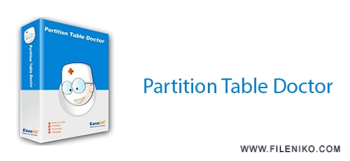 Untitled 5 - دانلود Partition Table Doctor 3.5