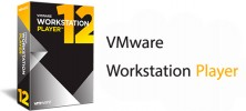 VMware workstatin Player 222x100 - دانلود VMware Workstation Player 15.0 Build 10134415 مجازی ساز