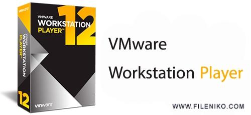 VMware workstatin Player - دانلود VMware Workstation Player 15.0 Build 10134415 مجازی ساز
