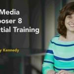 avid01 150x150 - دانلود Lynda Avid Media Composer 8 Essential Training آموزش اَوید مدیا، نرم افزار تدوین و ویرایش فیلم