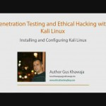 آموزش تست نفوذ و هک اخلاقی با Kali Linux آموزش سیستم عامل آموزش شبکه و امنیت مالتی مدیا