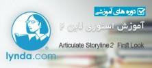 storyline 222x100 - دانلود Articulate Storyline 2 First Look آموزش استوری لاین 2
