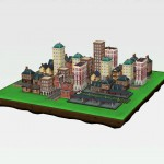 003 Navigating in 3D.mp4 snapshot 00.09 2015.11.13 12.52.55 150x150 - دانلود Lynda Introduction to 3D فیلم آموزشی مقدمه ای بر ۳D