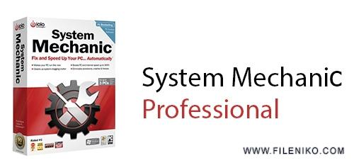 13 - دانلود System Mechanic Ultimate Defense 19.0.0.1 بهینه ساز ویندوز