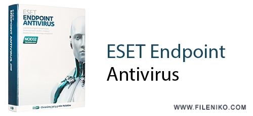 22 - دانلود ESET Endpoint Antivirus 7.0.2091.0 آنتی ویروس شبکه