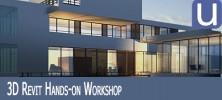 3D.Workshop 222x100 - دانلود Udemy 3D Revit Hands-on Workshop  فیلم آموزشی کارگاه عملی ۳D در رویت