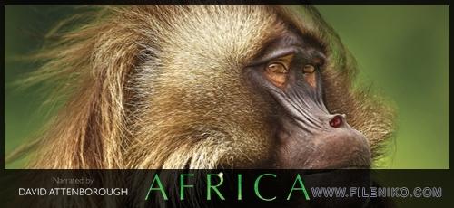 دانلود مجموعه مستند Africa 2013 آفریقا دوزبانه دوبله فارسی+انگلیسی