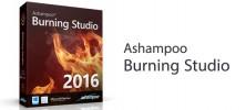 Ashampoo Burning Studio 222x100 - دانلود Ashampoo Burning Studio 19.0.2.7 نرم افزار همه منظوره ی ایجاد و کپی دیسک