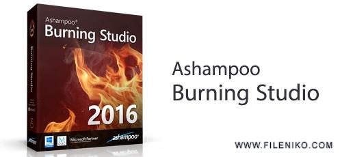 Ashampoo Burning Studio - دانلود Ashampoo Burning Studio 19.0.2.7 نرم افزار همه منظوره ی ایجاد و کپی دیسک