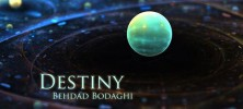 Destiny 222x100 - آلبوم Destiny ساختهی بهداد بداغی Behdad Bodaghi